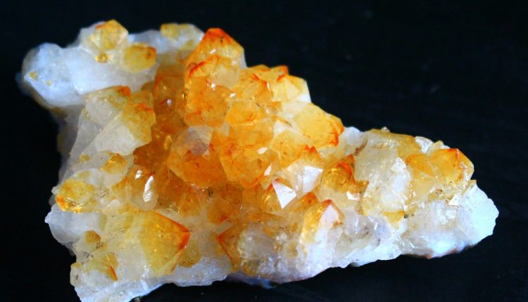 Citrine-November-Birthstone