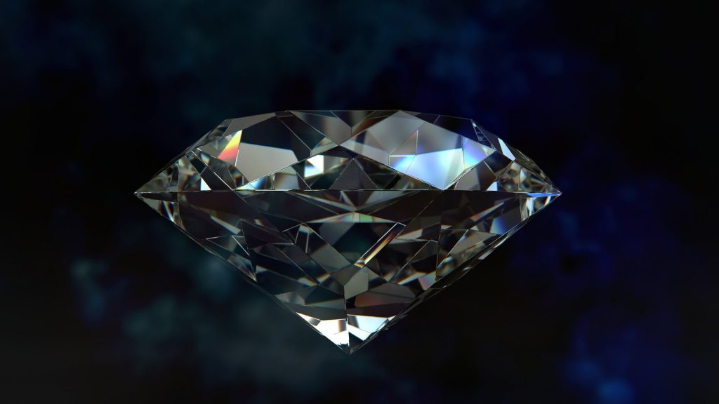 Diamond-April-Birthstone-Healingcrystalsguide