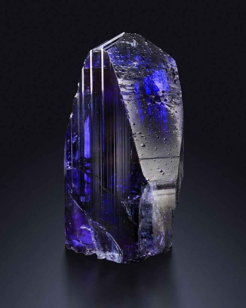 Tanzanite-December-Birthstone