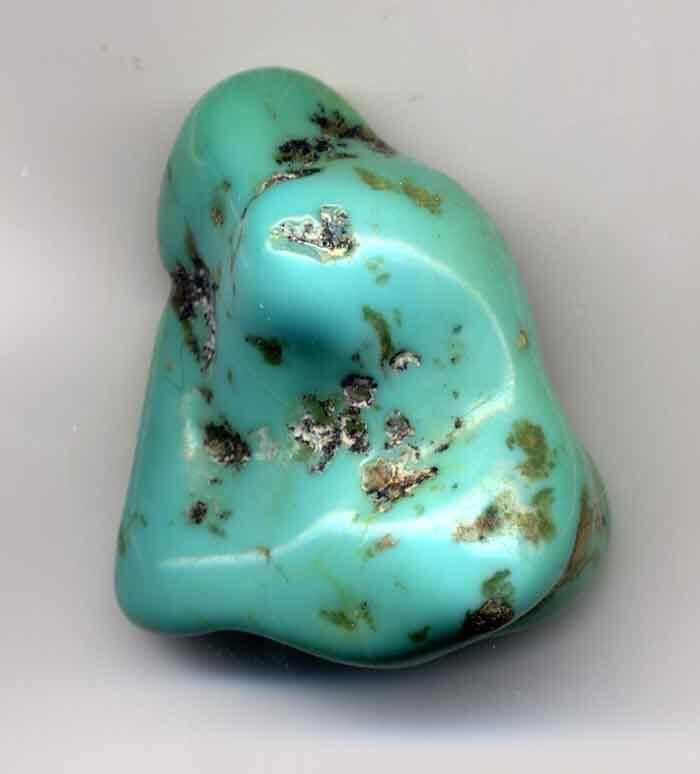 Turquoise-December-Birthstone